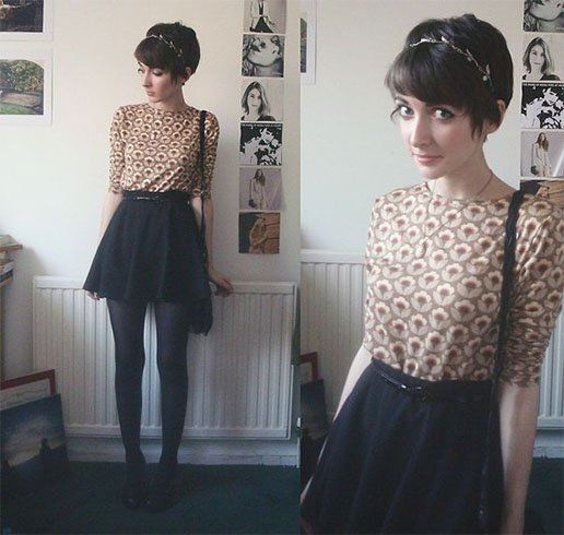 Pin On Clothes For Short Hair