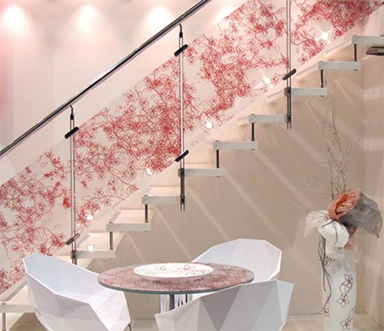 33 Staircase Designs Enriching Modern Interiors With: Beautiful Staircase Design Ideas By Cast