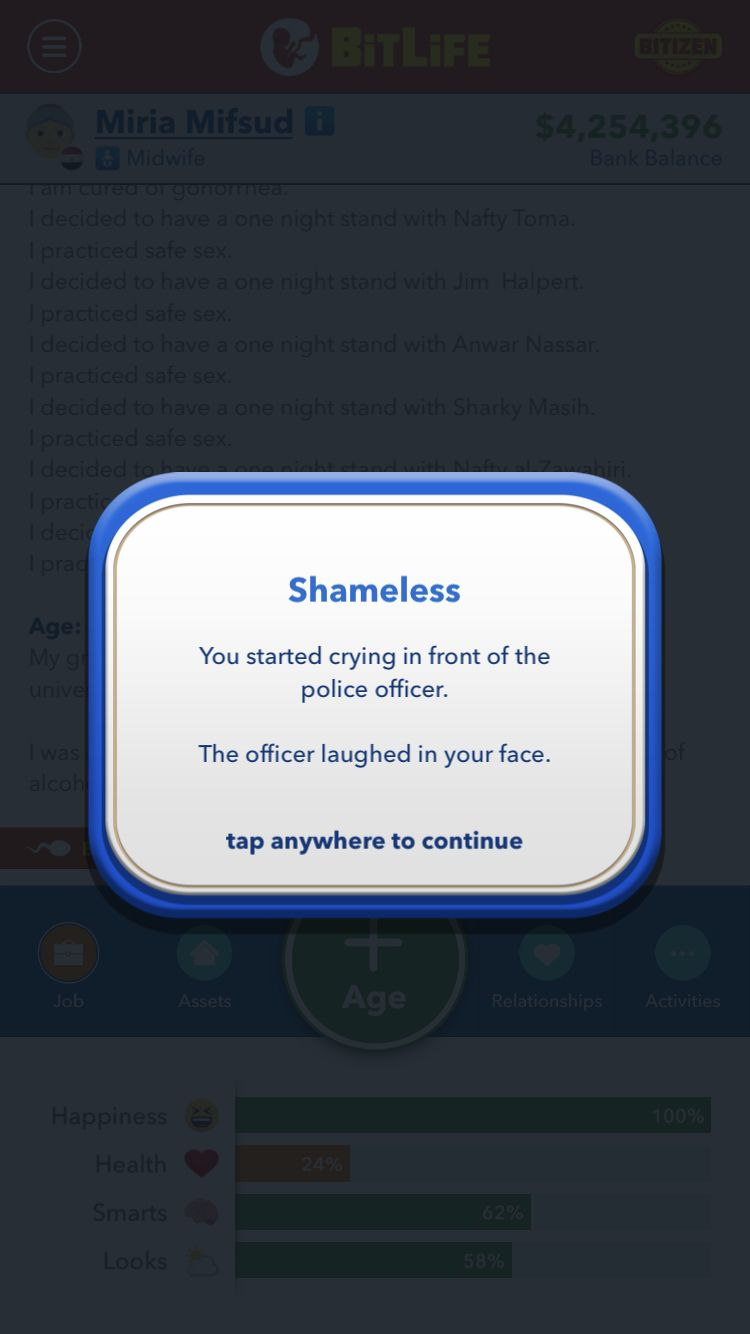 Pin by hariph on bitlife student banking baby boy names