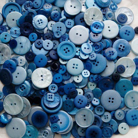 3ea2e1e574d Blue buttons blue mix blue berry mix royal blue dark blue powder blue navy  blue jpg