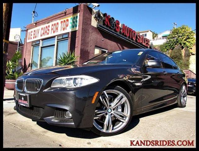 2013 BMW 535 i, $29999 - Cars.com
