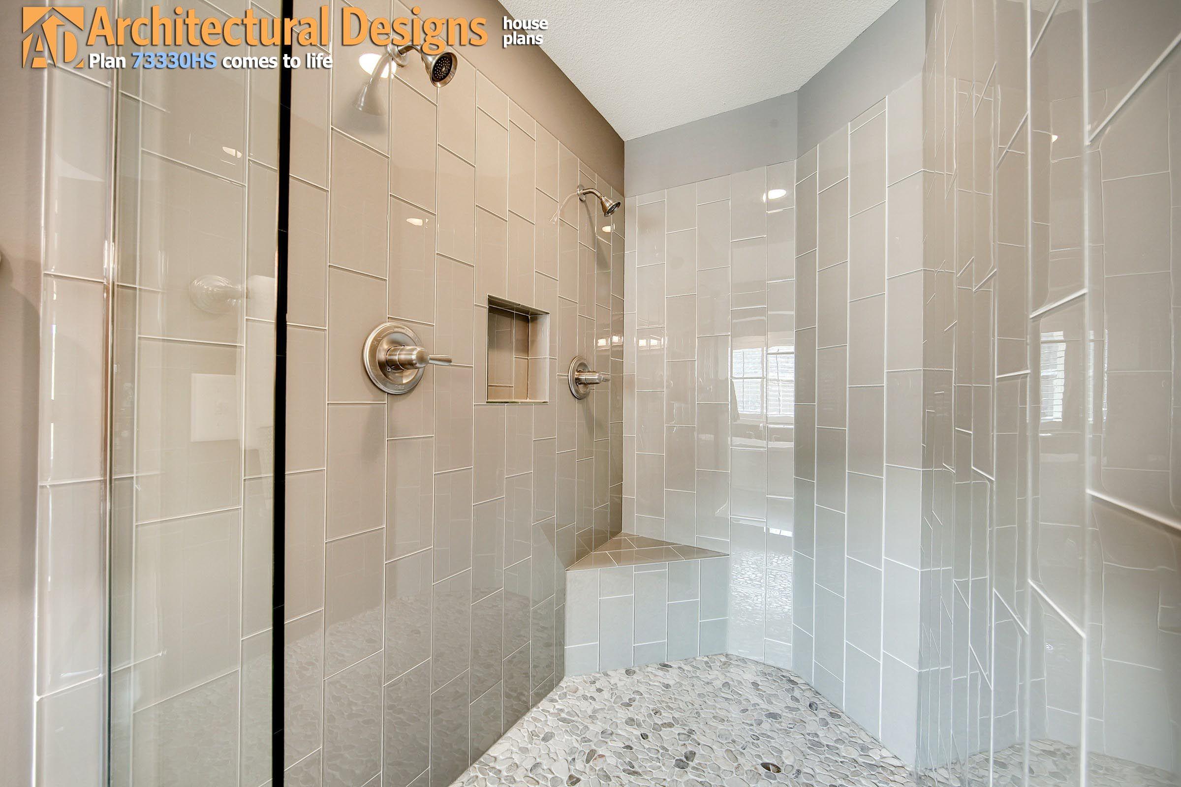 Exclusive house plan 73330hs master bath house plan link for Architecturaldesigns com house plan 56364sm asp