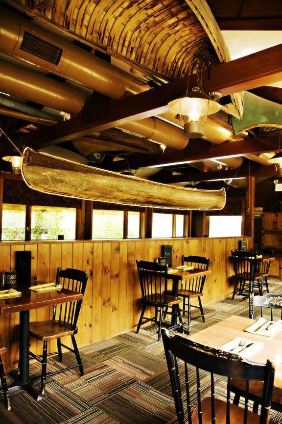 Canoe Restaurant And Tavern Magic Foods Group Laconia Nh