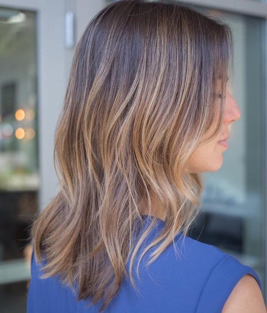 50 nofail medium length hairstyles for thin hair hair