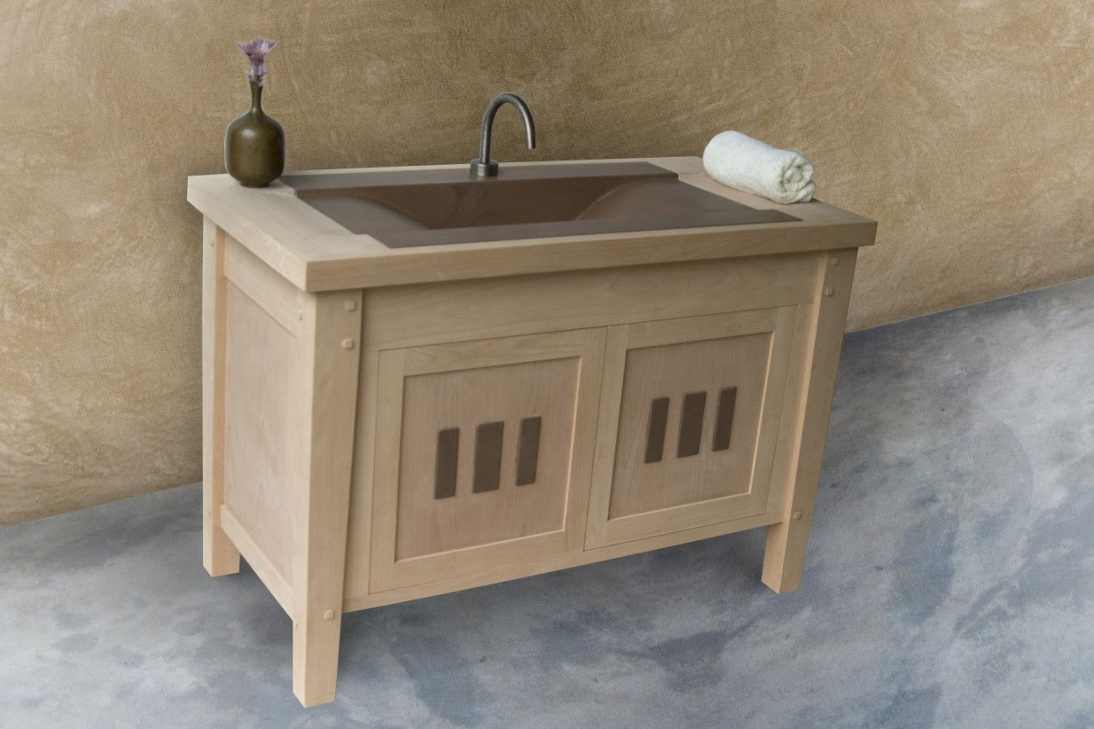 70 Mission Style Bathroom Cabinets Best Paint For Interior Walls Check More At Http