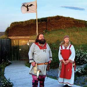 Image result for Great Viking Feast, Newfoundland