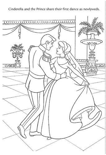 Wedding Wishes 38 By Disneysexual Via Flickr Cinderella Prince Charming Princess Disney Kleurplaten Assepoester Sprookjes