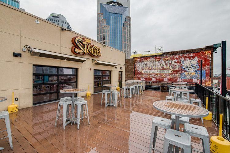 Rooftops Nashville Edition Nashville, Rooftop