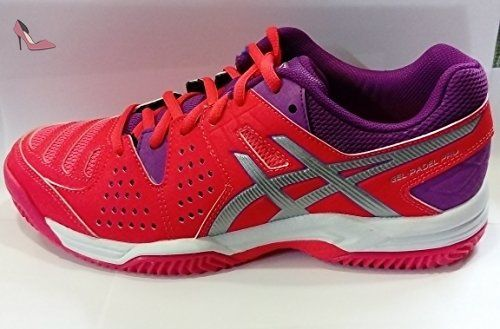 Gel Lyte V, Sneakers Basses Mixte Adulte, Rouge (Rioja Red/Rioja Red), 37.5 EUAsics
