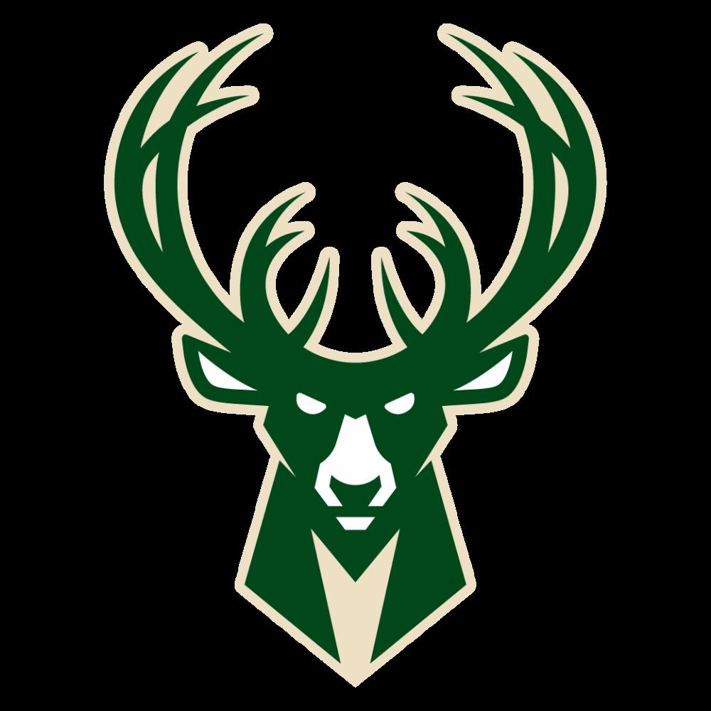 Bucks Logo Milwaukee Bucks, 2020