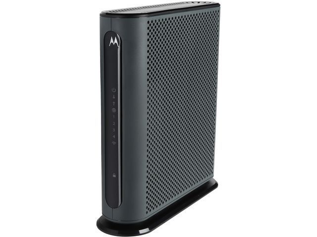 New In Box Motorola 8 x 4 DOCSIS 3.0 Cable Modem