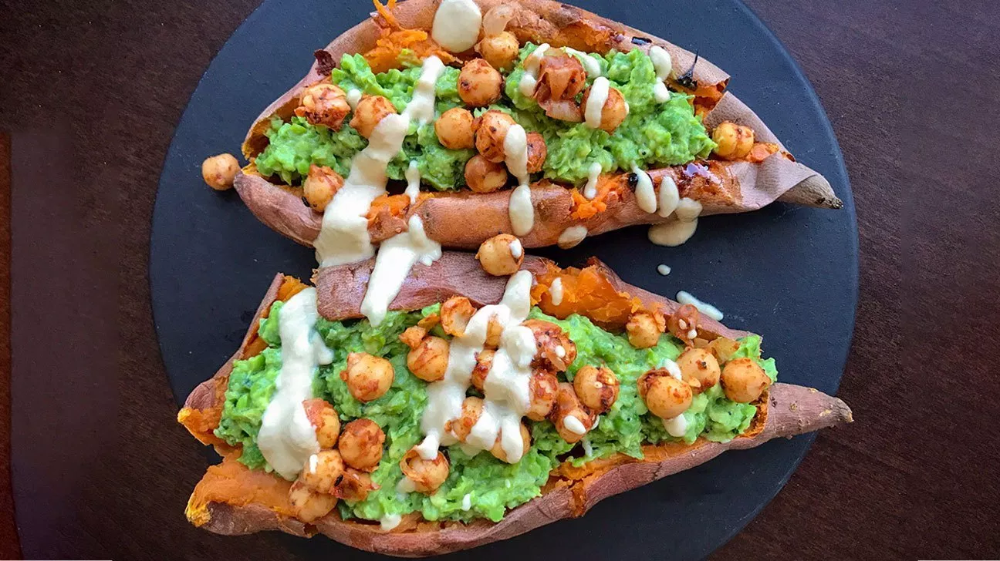 10-Minute (Or Less) Dinners that Are Actually Healthy