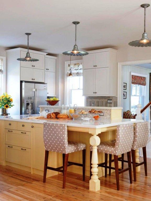 10 Warna Cat Dapur Cantik Terbaru Desain Dekorasi Rumah
