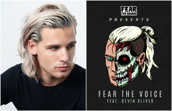 I See Stars' Devin Oliver launches sample pack series, releases exclusive recordings - Features - Alternative Press