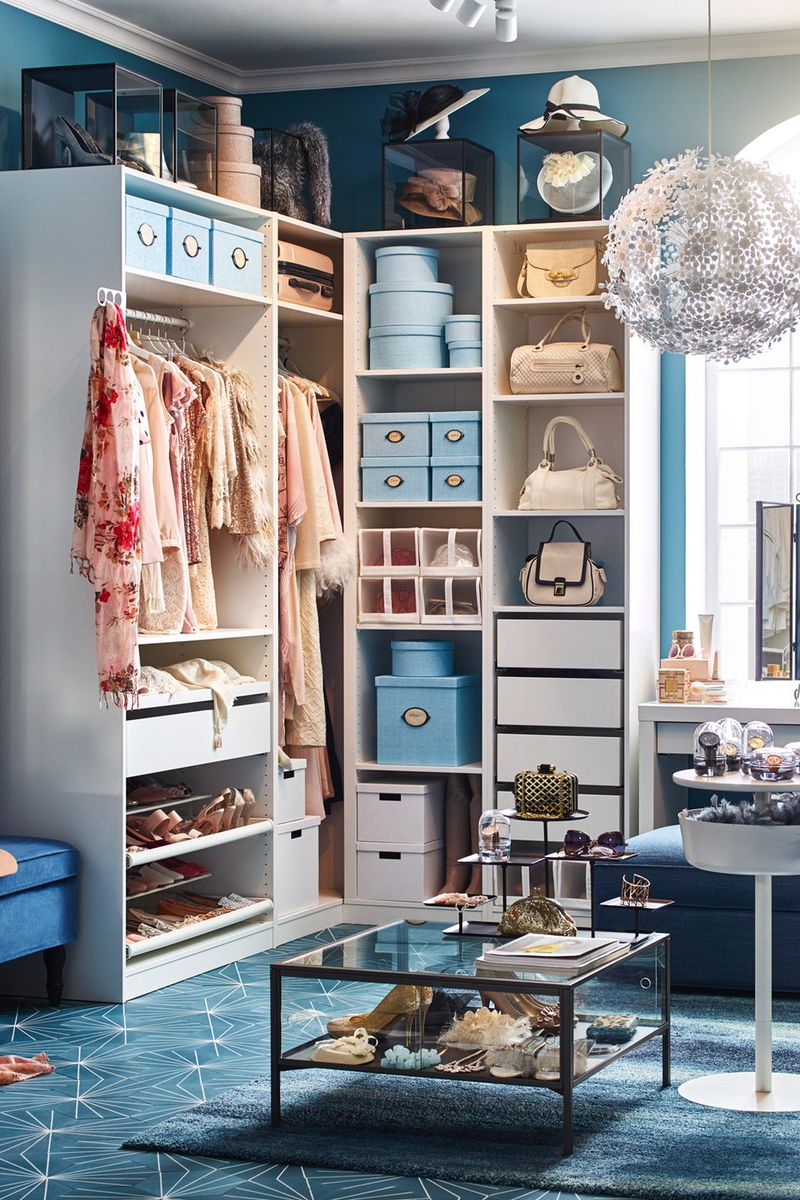 PAX Korpus Kleiderschrank weiß IKEA Deutschland (mit