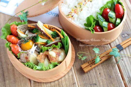 2012年06月のブログ|毎日がお弁当日和♪