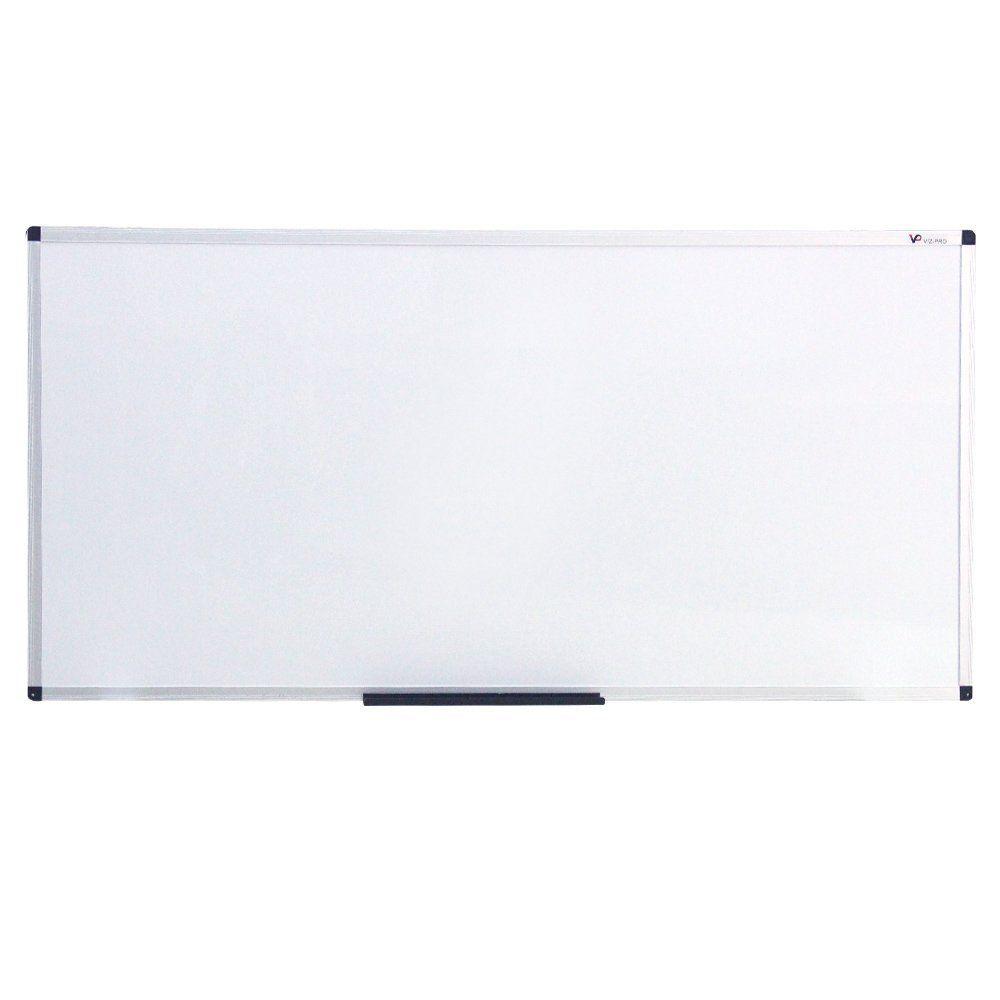 195186a1cee Amazon.com   VIZ-PRO Magnetic Dry Erase Board