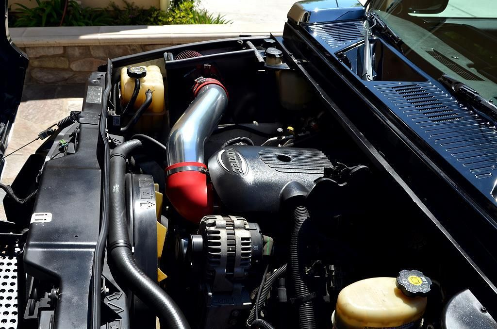 2004 Hummer H2 Used Engine Description Gas 6 0 8 Auto Col 4x4 0l Vin U 8th Digit Gasoline Fits