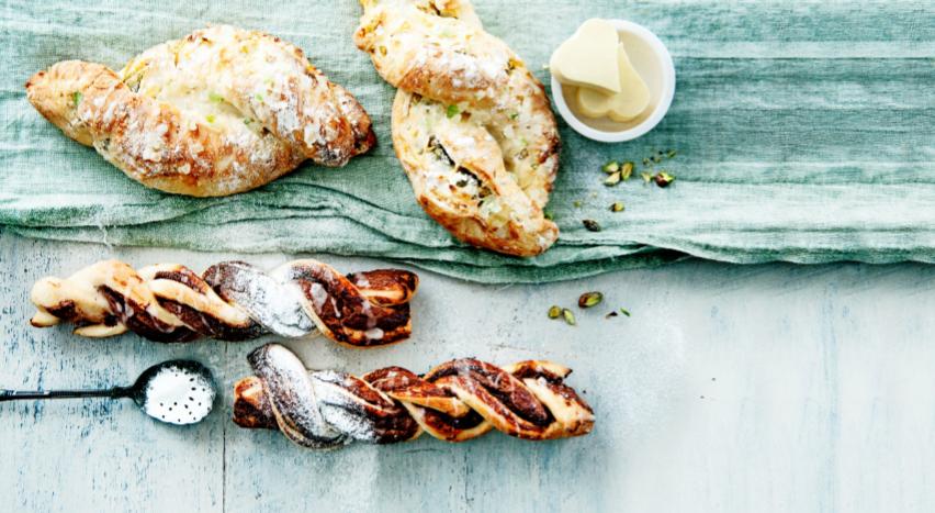 Ga jij met Pasen aan de slag met Paasbrood? Volg deze tips van culinair redacteur Trudelies en je weet zeker dat jouw paasbrood niet zal mislukken!