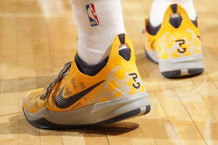 'Paul George' Nike Zoom Crusader PE