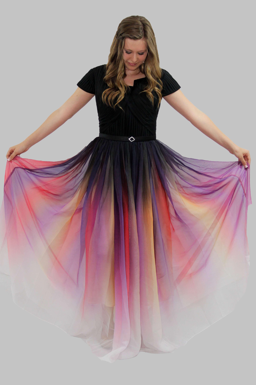 Modest prom dresses virtuous prom part ium so fancy