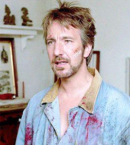 Alan Rickman Alan Rickman Always Alan Rickman Alan Rickman Movies