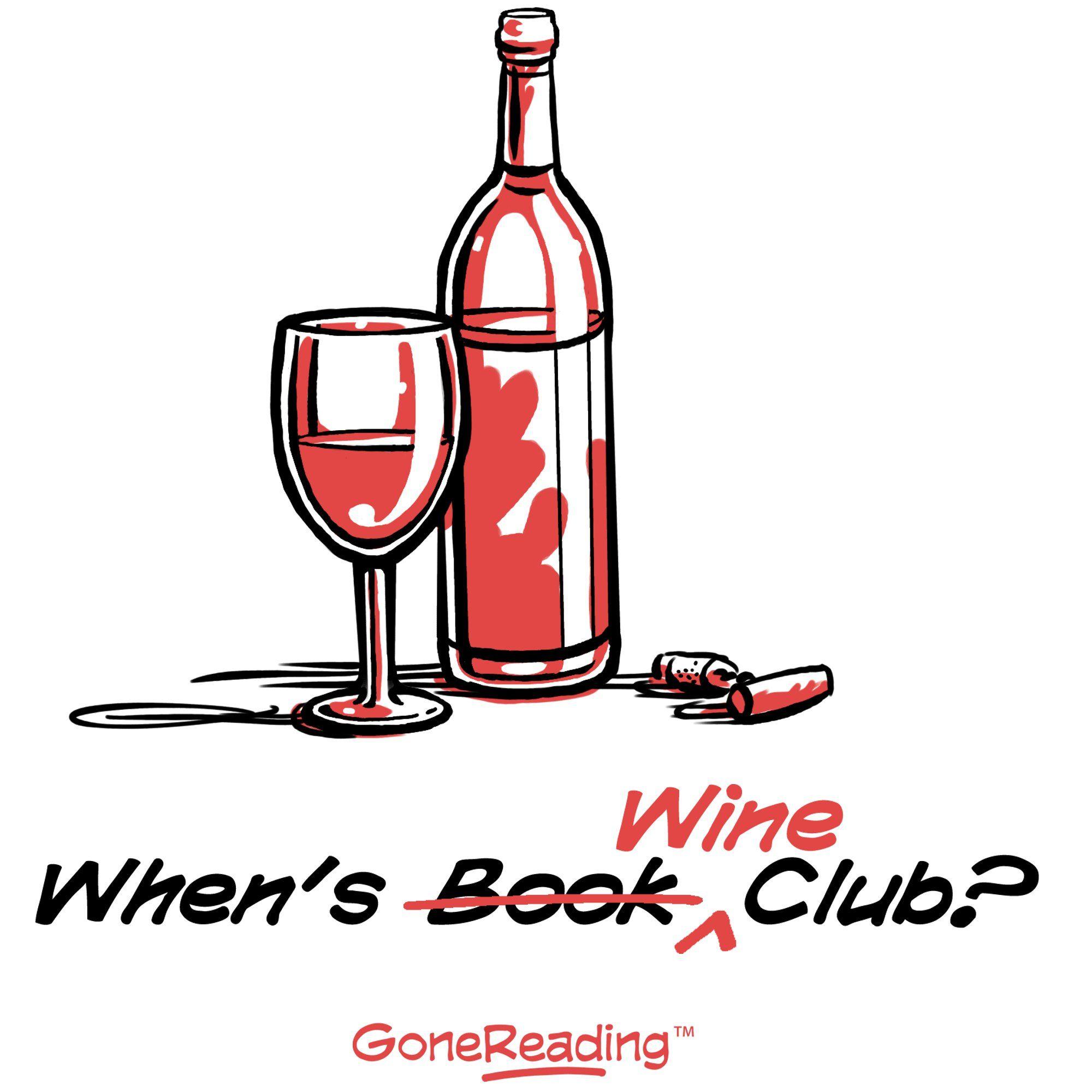 Book Clubs Wine Book Club Wine Clubs Book Club Food