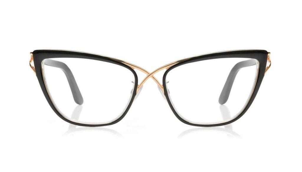 Tom Ford Crossover Cat-Eye Optical Frame   Various   Pinterest