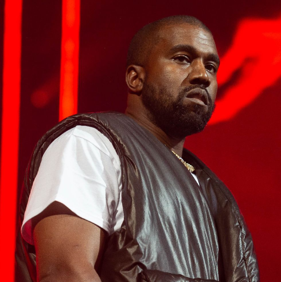 Kanye Says He S Not Going To Sleep Until He Actually Releases Jesus Is King Gospel Song Kanye West Songs Kanye West New Album