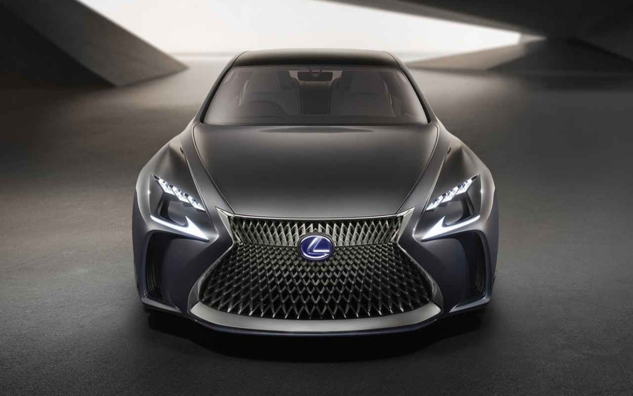 2018 Lexus Ls 500 Release Date And Price Http Www
