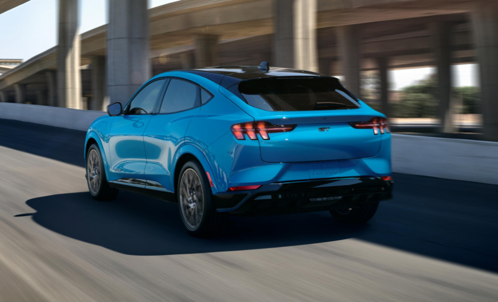2021 Ford Mustang Mach E First Edition In 2020 Ford Mustang Mustang New Ford Mustang