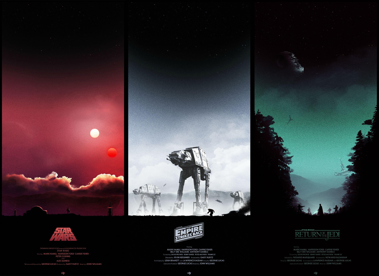 Star Wars Poster Series Star Wars Poster Poster Series Star Wars