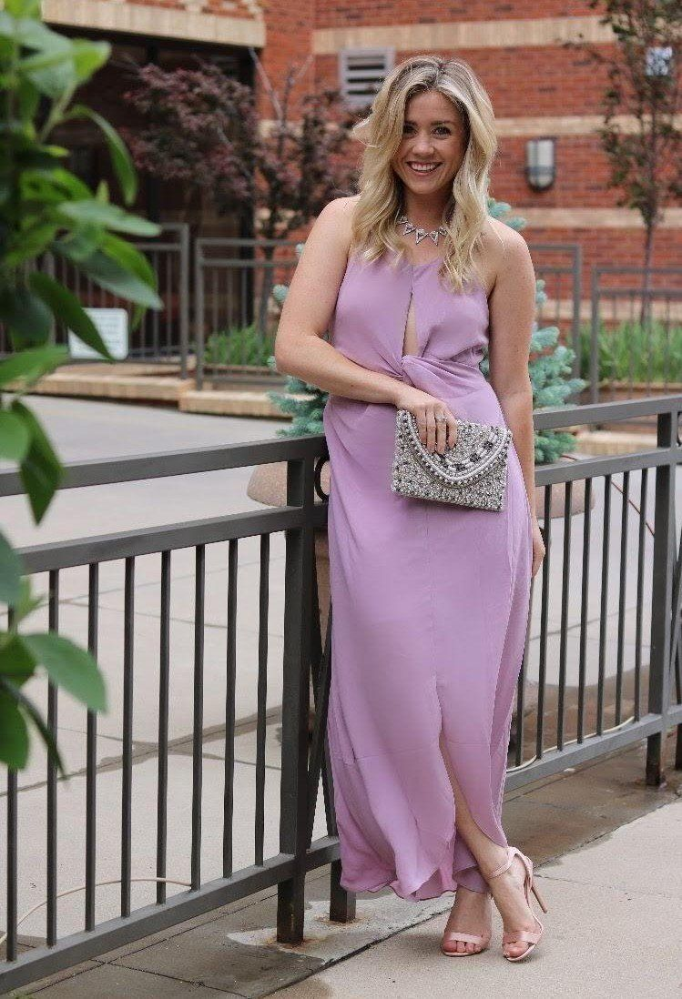 Wedding Guest Outfit Full Length