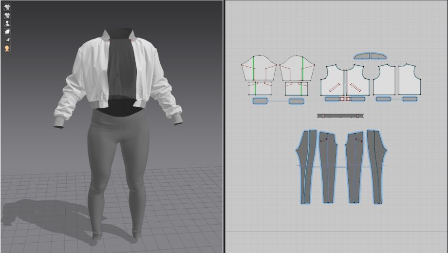Manual Sculpting of Anatomy and Clothing Details in 2020 ...