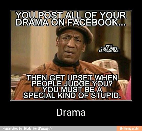 Cosby says the truth
