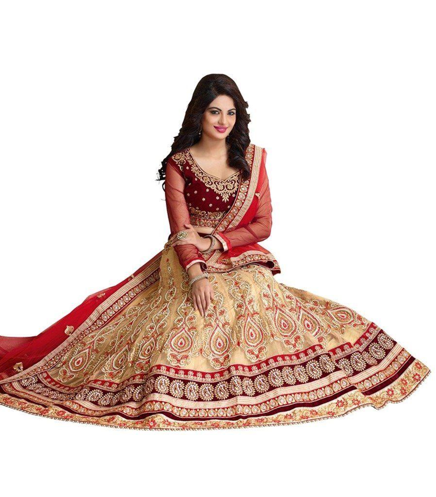 b22c39f4d70b Best 10 Indian Designer Dresses For Brides Under Rs 20,000 | Women ...