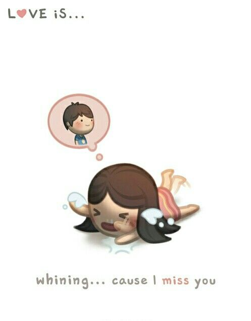 I miss you    2 | quotes | Hj story, Cute love stories, Love
