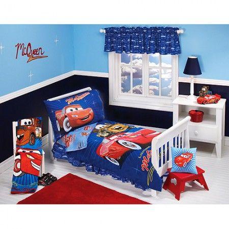 Disney Room Decor Pixar Cars 450x450 Jpg Cars Room Disney Room Decor Toddler Bed Set