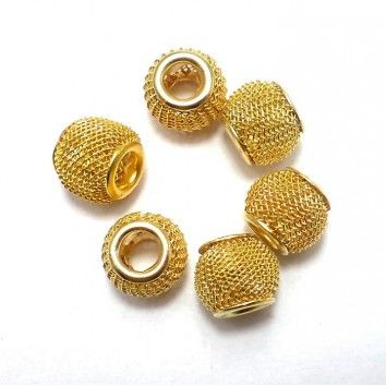 http://beadsnfashion.com/index.php?route=product%2Fproduct&path=135&product_id=3586 #goldenfinishmetalbeads #metalbeads
