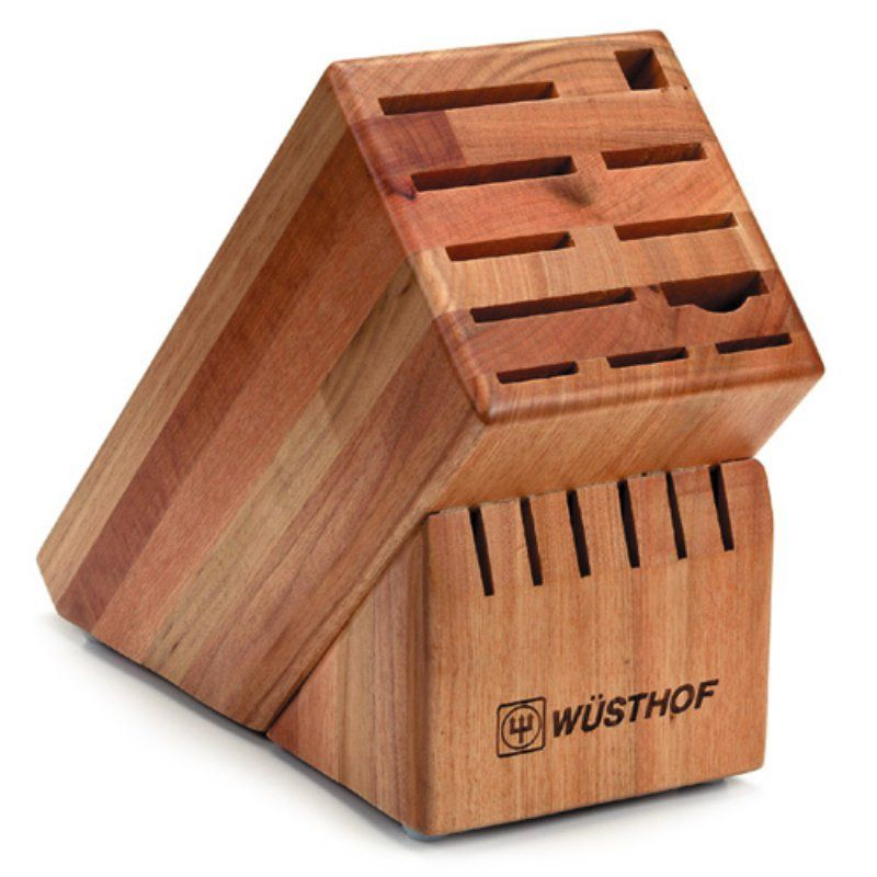 Wusthof 17 Slot Block - 7267-1