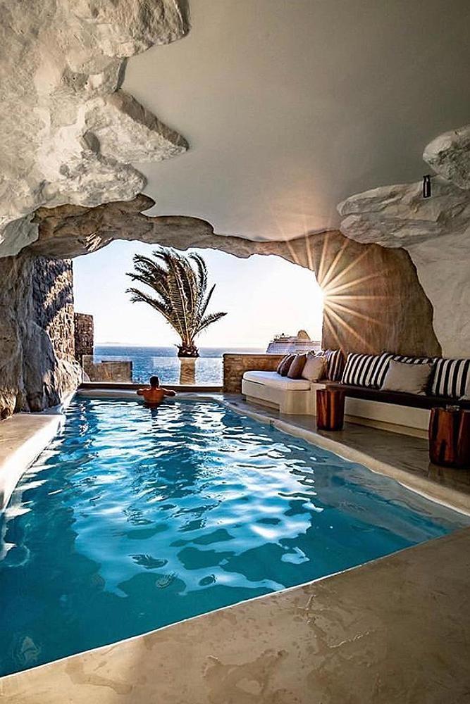 best honeymoon destinations mykonos