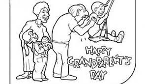 Image Result For Grandparents Clipart Black And White Playschool Clipart Black And White Grandparents Quotes