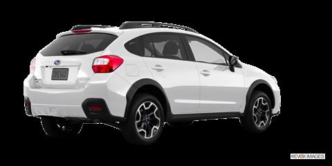 2016 Subaru XV Crosstrek 2.0i Comparison - Kelley Blue Book