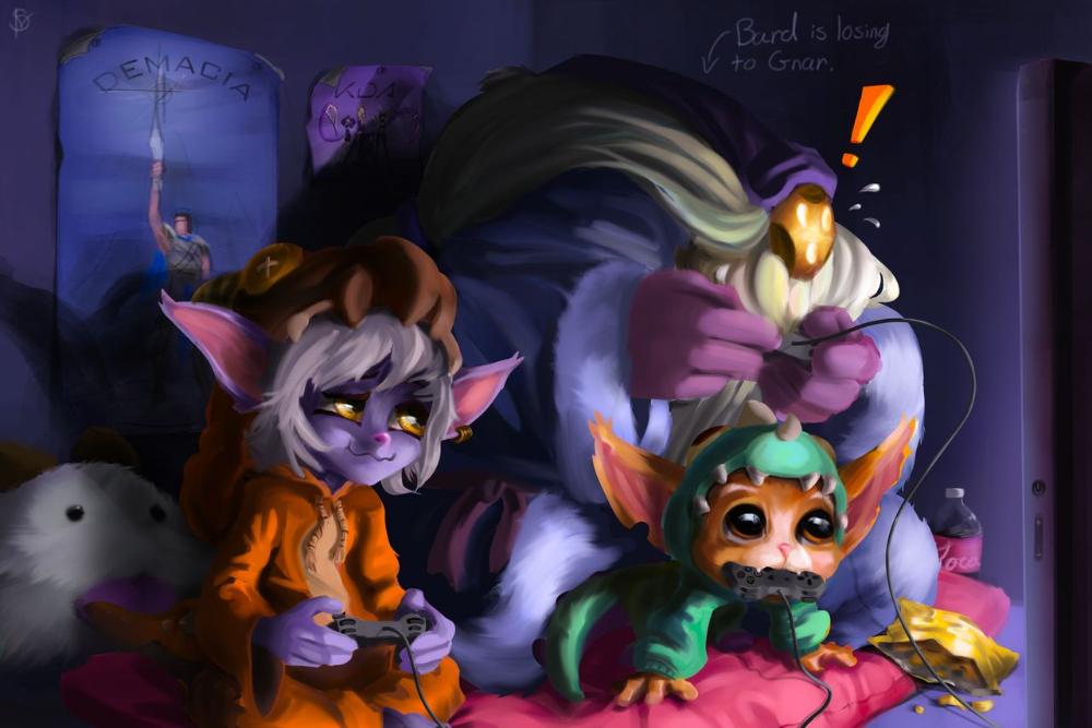 Slumber Party by Fairyprincess333 on DeviantArt