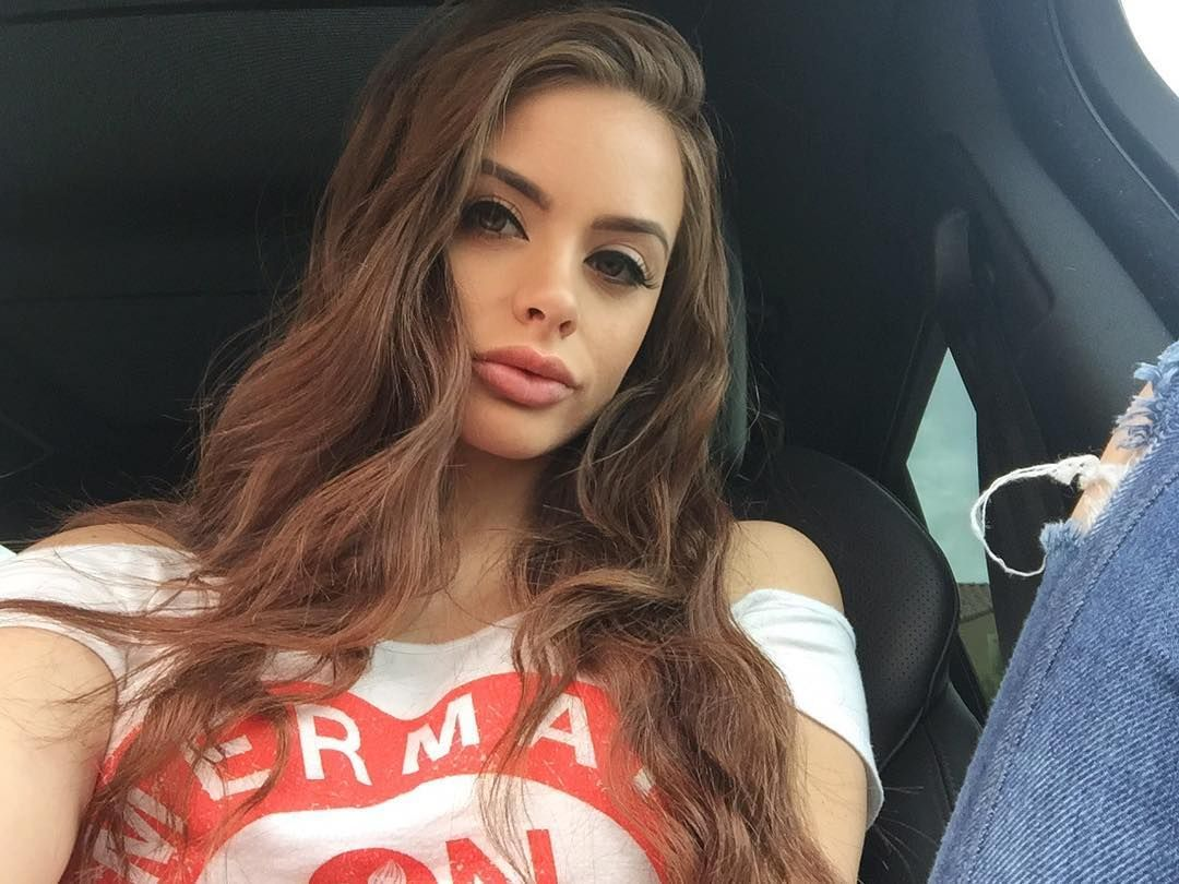 M Followers  Posts See Instagram Photos And Videos From Allison Parker Allison Parker