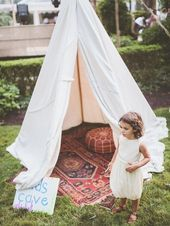 Easy Games To Keep Kids Busy At Your Wedding