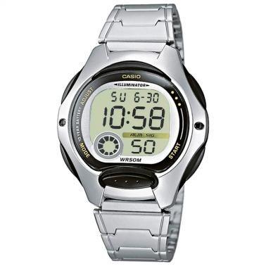 a8f692a97a06 Reloj Casio para Niño LW-200D-1AVEF Sumergible
