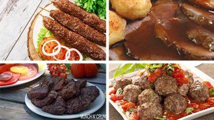 5 طبخات سهلة في عيد الأضحى!