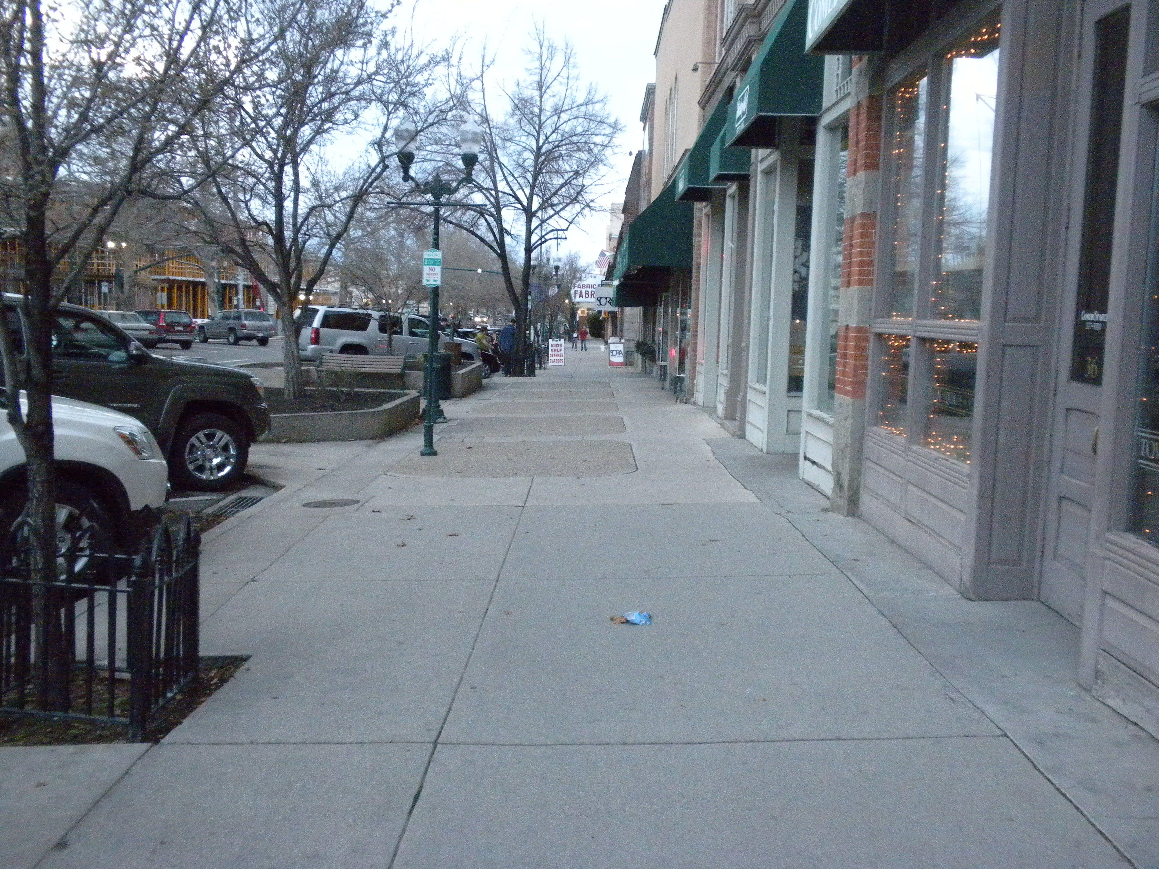 Large Sidewalk Google Search Cosplay Sidewalk Street