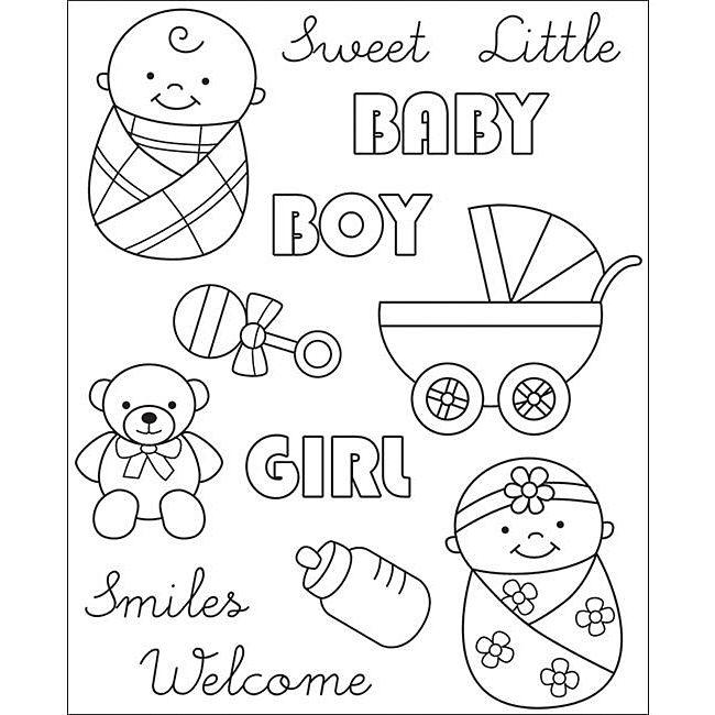 Babies Baby Clip Art Baby Embroidery Baby Scrapbook